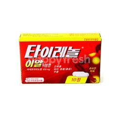 Tylenol Er 10 Tab
