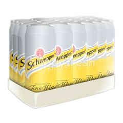 Schweppes Tonic Water 330ml 24 Pack