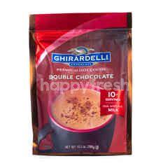 Ghirardelli Premium Hot Cocoa Double Chocolate