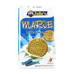 Julie's Marie Milk Flavour