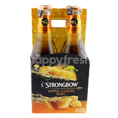 Strongbow Apple Beer & Ciders Honey