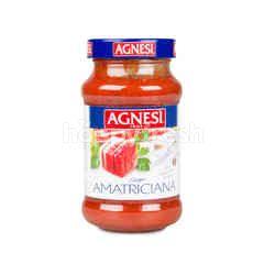 Agnesi Tomato & Bacon Pasta Sauce