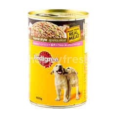 Pedigree Home Style Puppy Food