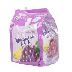 Jele Beautie Vitamins A.C.E Formula