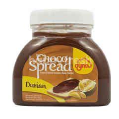 Dyna Choco Spread Durian