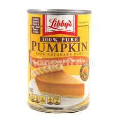 Libby's  Pure Pumpkin
