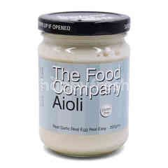 The Food Company Aioli Dressing Sauce
