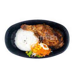 Aeon Bento Ayam A