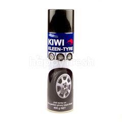 Johnson's  Kiwi Kleen Tyre Spray