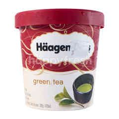 Haagen-Dazs Green Tea Ice Cream