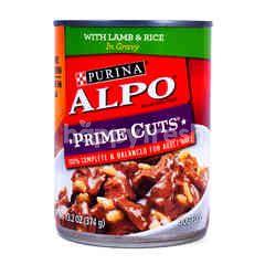 Purina Alpo Prime Cuts Makanan Kaleng