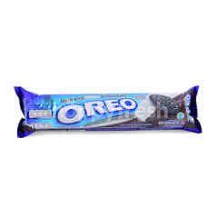Oreo Dark And White Chocolate Flavored Cream Cookies