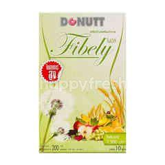โดนัท ไฟบีลี่ ผลิตภัณฑ์เสริมอาหาร