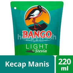 Bango Less Sugar