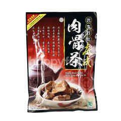 Weng Ho King Seng Premium Quality -Bak Kut Teh