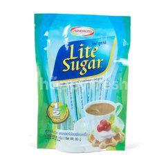 ไลท์ ชูการ์ วัตถุให้ความหวานแทนน้ำตาล