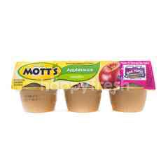 Mott'S Original Applesauce