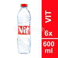 VIT Air Mineral Multipack (6 x 600ml)
