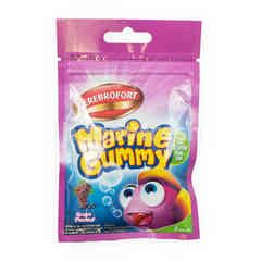Cerebrofort Marine Gummy Grape Flavor