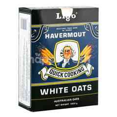 Ligo Havermout White Oats