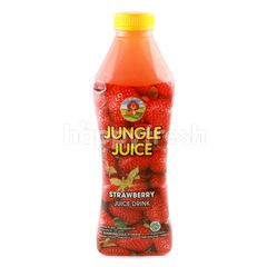 Jungle Juice Strawberry