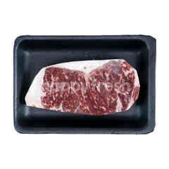 US Beef Striploin Prime Steak