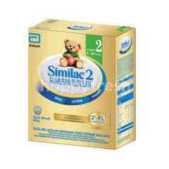 Similac Gold Step 2 Baby Formula Milk Powder