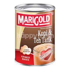 Marigold Kopi & The Tarik Sweetened Creamer