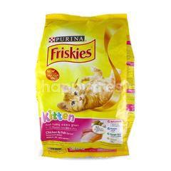 Purina Friskies Kitten Chicken & Fish Flavour