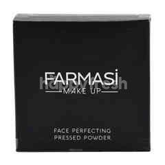 Farmasi Face Perfecting Pressed Powder - Code 01