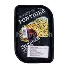 Ponthier Passion Fruit Puree