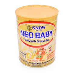 Snow Neo Baby Formula