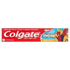 Colgate Kids Anticavity Toothpaste