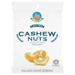 NGAN YIN Cashew Nuts