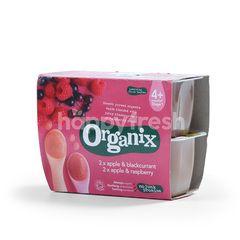 Organix Organic Yellow Onion Imported