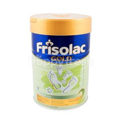 Frisolac Gold 2 Advanced Milk Formula 6-12 Months