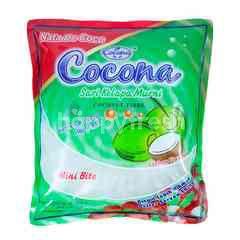 Cocona Serat Kelapa Mini Rasa Leci
