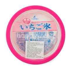 Futaba Strawberry Shaved Ice