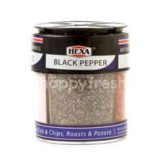 Hexa British Table Seasonings 4 In 1 Series