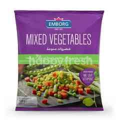 EMBORG Mixed Vegetables