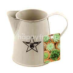 Oniko Cup Shape Flowerpot