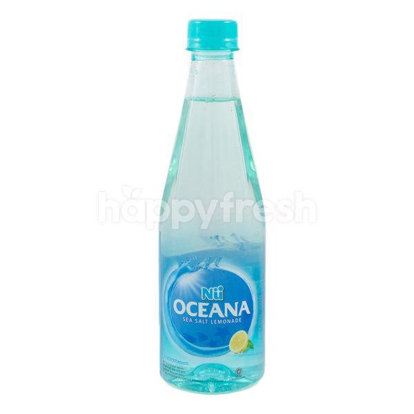 Nu Oceana