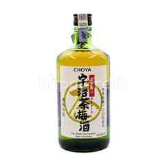 CHOYA Green Tea Umeshu Rice Wine