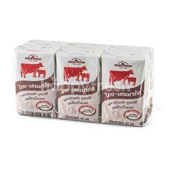 Thai Denmark UHT Chocolate Flavoured Milk