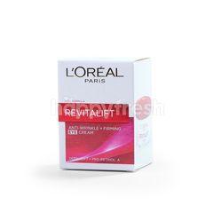 L'Oreal Paris L'Oreal Dermo-Expertise Anti-Wrinkle + Firming Eye Cream
