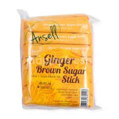 Ansell Ginger Brown Sugar Stick