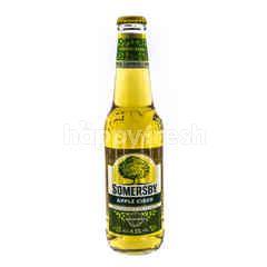 Somersby Blackberry Cider 330ml bottle