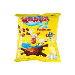 Campus Chocolate Coated Yum Chips
