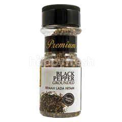 99 Premium Black Pepper Grounded