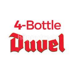 บี-เดลิเชียส สินค้าขายยกเซ็ท เบียร์ดูเวล ดอพพิโอ้ 4 ขวด